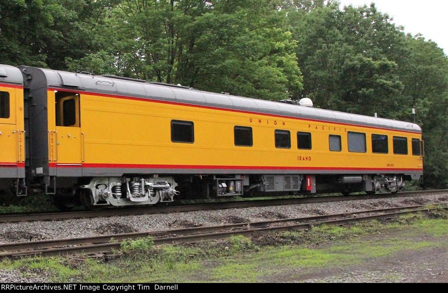 UPP 203 on NS 066